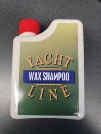 Yachtline Wax shampoo