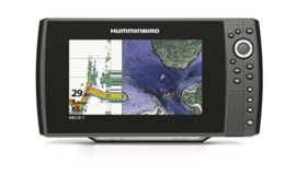 Humminbird Helix 9 Chirp