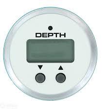 Digitale dieptemeter