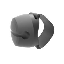 Flextrash Tube clip