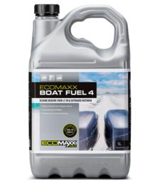 Ecomaxx Boat Fuel 4