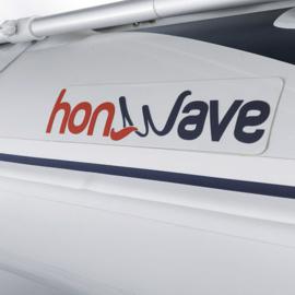 Honwave T27 IE2 + Honda BB motor