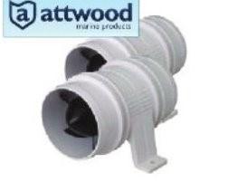 Blower inline Attwood