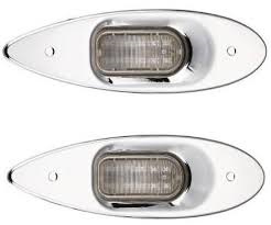 Inbouw LED navigatieverlichting