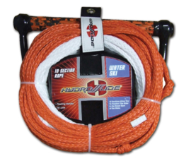 Hydroslide  Ski rope