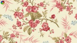 Bouquet Raspberry 8822-E