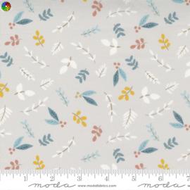 Little Ducklings Warm Grey 25102-14