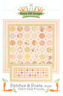 Patches & Posts quiltpatroon
