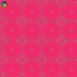 Sun Prints Crochet Strawberry 9253-E1