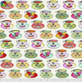 Tea Time PWTP163.Sugar