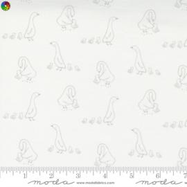 Little Ducklings White 25103-11