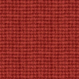 Houndstooth Red MASF18503-R