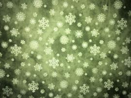 Winter's Friends 26714 Dark Green