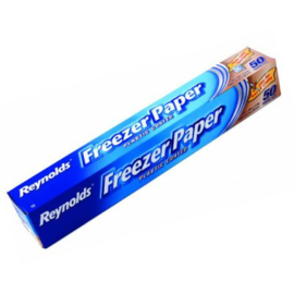 Freezer Paper 38cm breed