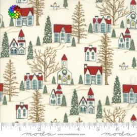 Winter Village White Paper 30551-11
