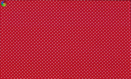 Spot 24 Shades Bright Red 830-R