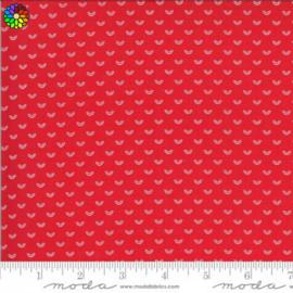 Shine On Over Rainbow Red 55218-11