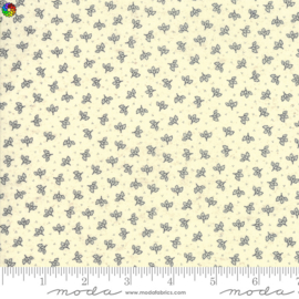 Home Falling Leaves Cream 7014-13