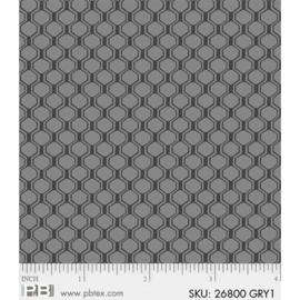 Gray Matters 26800-GRY1