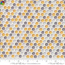 Bee Joyful Grey Honey 19875-14