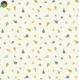Meadow Trees DC9178-CREM-D