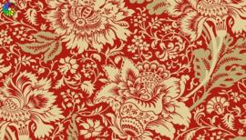 Jacobean Red 9083-R