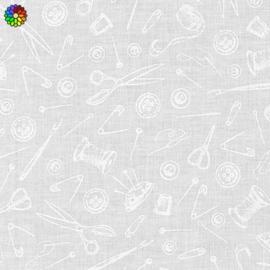 Mini Madness White SRK 19696-1