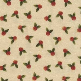 Berries Beige