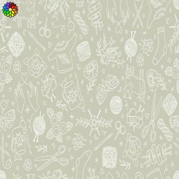 Yarn Flash Wool RS2033-11