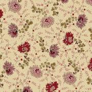 Delicate Floral 8525-EL