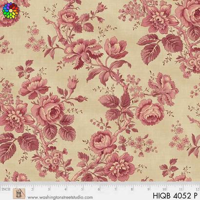 Roses Pink HIQB4052-P