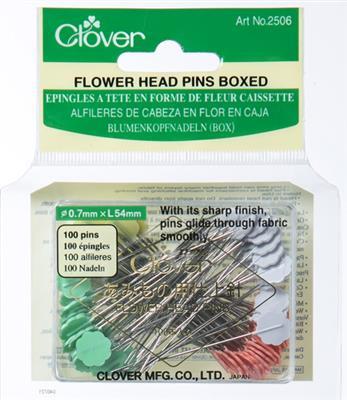 Clover Spelden met Bloemenkop 2506