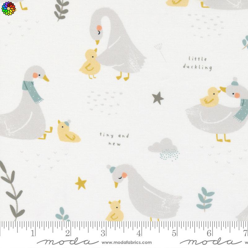 Little Ducklings White 25100-11