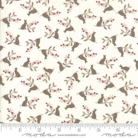 Cottontail Cottage White