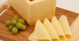 Goudse Holland  kaas per kilo