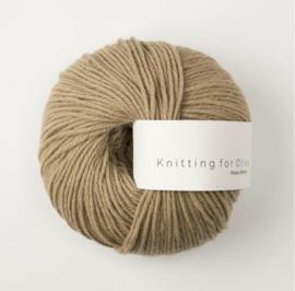 Knitting for Olive Heavy Merino Trenchcoat