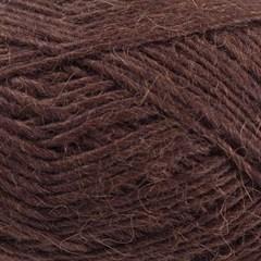 Lamauld Mørkebrun