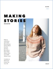 Making Stories issue 6