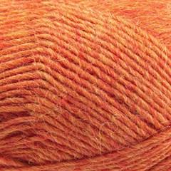 Lamauld Brændt Orange