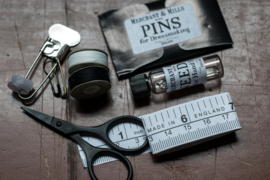 Merchant & Mills EHBO Reparatie Setje