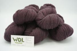 Recycled Wool Trouble