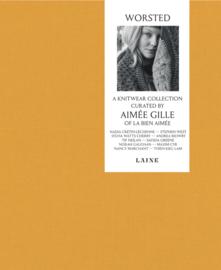 Worsted by Aimee Gille of La Bien Aimee