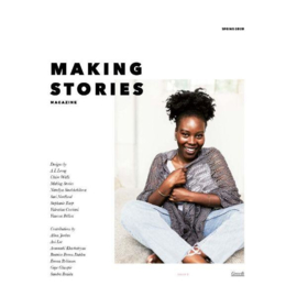 Making Stories issue 3