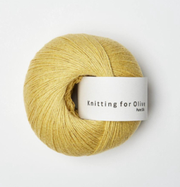 Knitting for Olive Pure Silk Quince