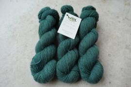 Merino singles Ocean Green