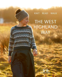 The West Highland way - Kate Davies
