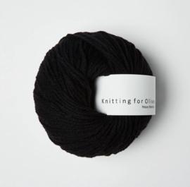 Knitting for Olive Heavy Merino Coal