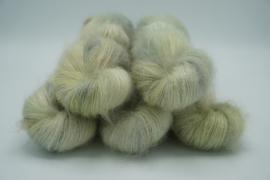 Kidsilk Lace Soft Nettle