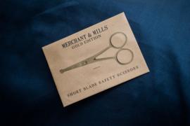 Merchant & Mills Veiligheids Schaartje