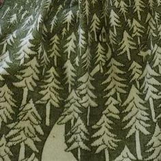 Klippan woondeken House in the Forest